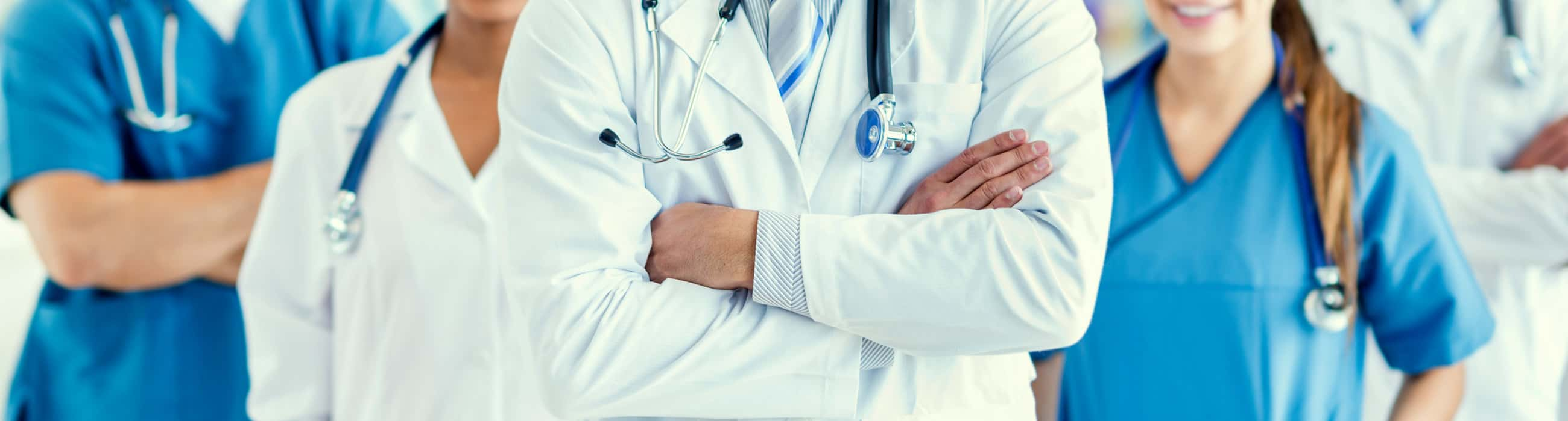 Steuerberatung für Krankenhäuser